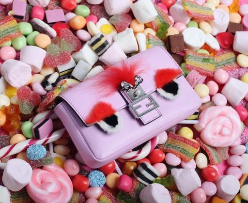 Fendi Micro Bag