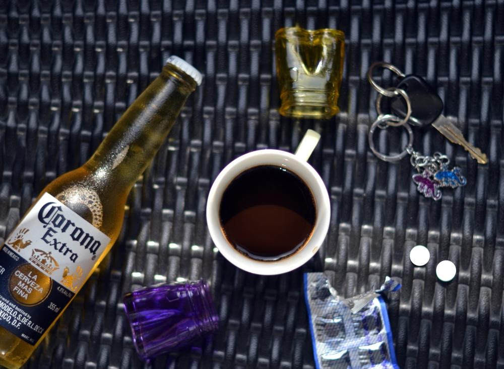 coffee addiction series 3