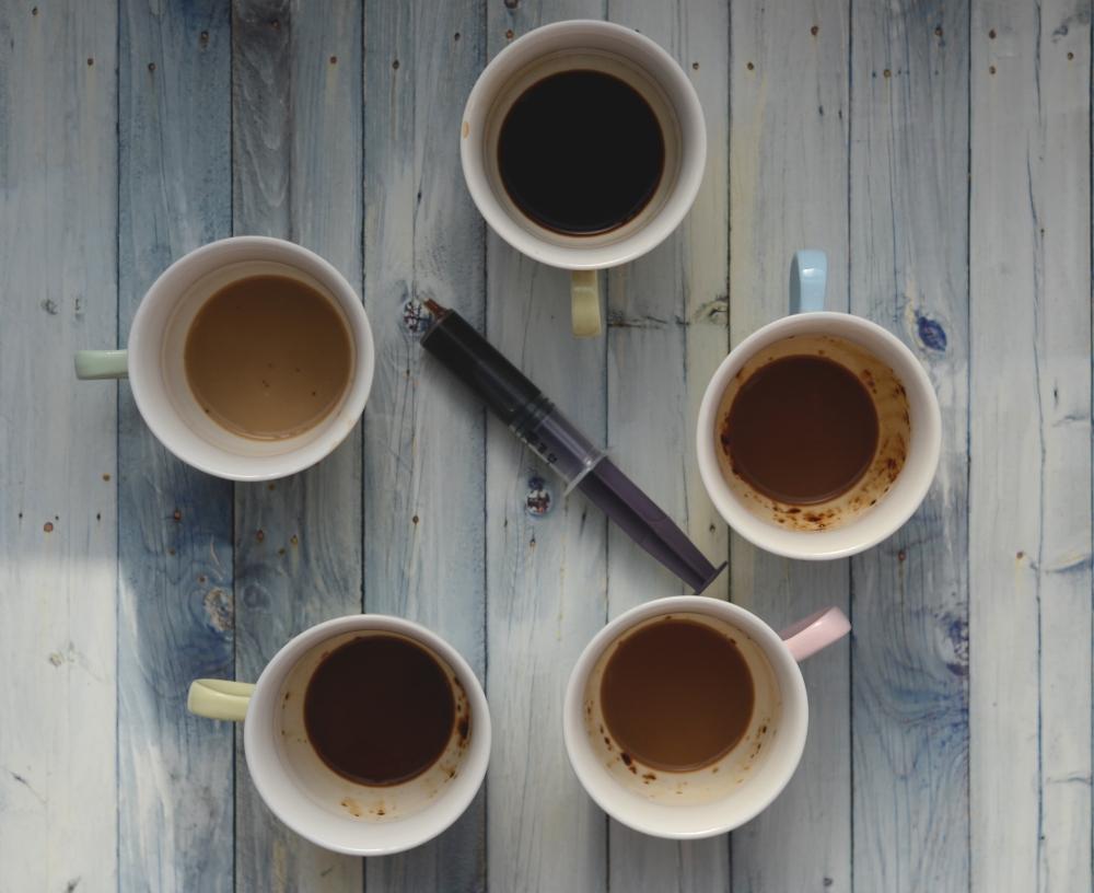 coffee addiction series1